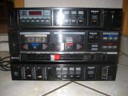Uher Stereoanlage, Kompaktanlage