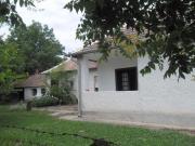 Ungarn, Bauernhaus in