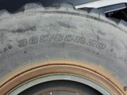 UNIMOG Reifen U