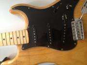 USA Fender Stratocaster