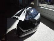 Uvex Enduro Motorradhelm