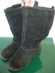 VAGABOND-Boots Gr.