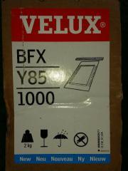 Velux Anschlußschürze BFX