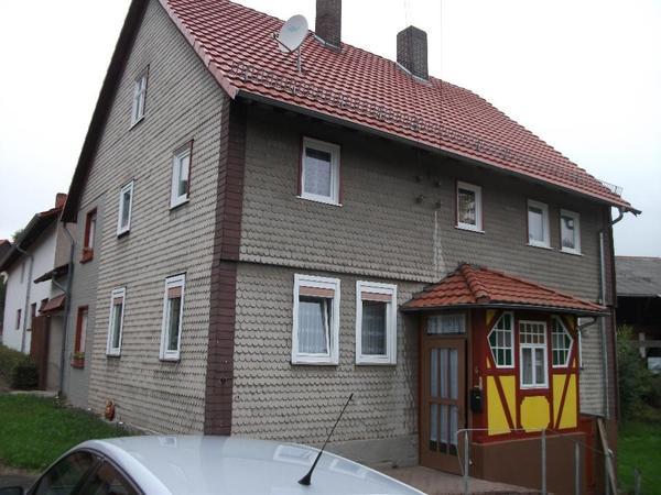 Kinderspielhaus Holz Gebraucht ~ Meißner Alberode mehr als 4 Zimmer, Wohnfläche 164 qm, Altes