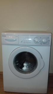 Verkauf Waschmachine Boman