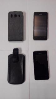 Verkaufe 2 Handys