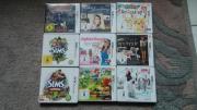 Verkaufe 3DS Spiele