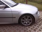 Verkaufe BMW 320