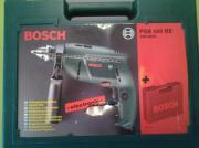 Verkaufe Bosch Schlagbohrmaschiene