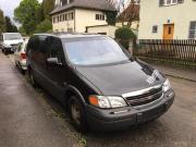 Verkaufe Chevrolet Transport