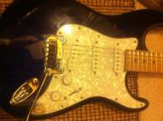 Verkaufe E-Gitarre