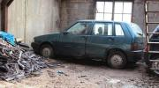Verkaufe Fiat Uno,