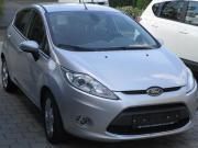 Verkaufe Ford Fiesta,