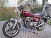 Verkaufe Honda CM400T