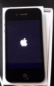 Verkaufe Iphone 4,