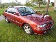 Verkaufe Mazda 626