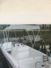 Verkaufe Motorboot Selva