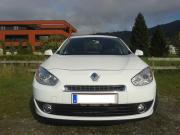 Verkaufe Renault Fluence