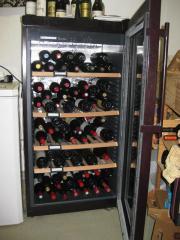 Verkaufe Weinklimaschrank Liebherr