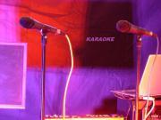 Verleihe Karaoke- Anlage