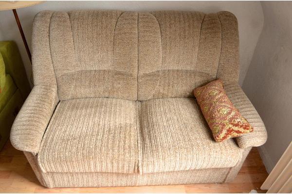 Sofa zweisitzer neu und gebraucht kaufen bei for Couch verschenken