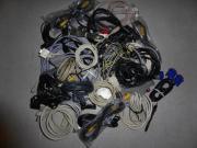 Verschiedene Kabel