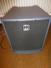 Verstärkeranlage HK Audio