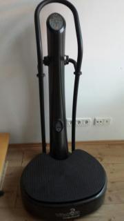 Vibrationsplatte Vibrationstrainer Fitness