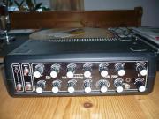 Video-Audio-Mischpult