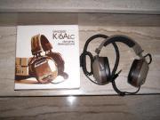 Vintage-Kopfhörer Koss