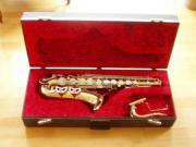 Vintage Saxophon Tenor