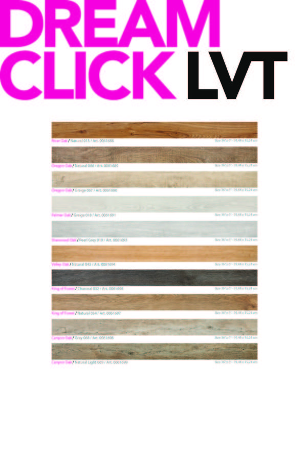 vinyl design boden dream click lvt canyon oak grey 068. Black Bedroom Furniture Sets. Home Design Ideas