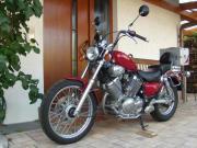 Virago Yamaha XV535 (