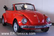 Volkswagen Kaefer 1970