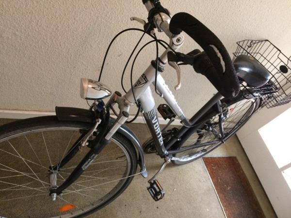 vortex fahrrad gebraucht kaufen nur 3 st bis 60 g nstiger. Black Bedroom Furniture Sets. Home Design Ideas
