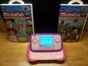 VTECH - MobiGo Spielkonsole