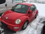 VW Beetle 1.