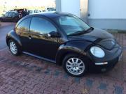 VW Beetle United