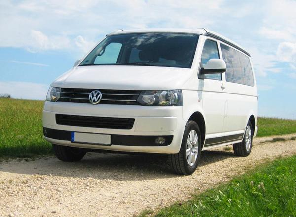 vw california beach t5 in konstanz vw bus multivan caravelle kaufen und verkaufen ber. Black Bedroom Furniture Sets. Home Design Ideas