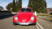 VW Käfer 1600er