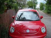 VW Käfer New