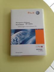 VW Navigation- Software