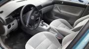 VW Pasat, Automatik