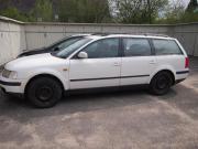 VW Passat 3B -