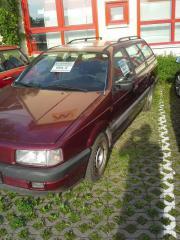 VW Passat Kombi