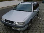 VW Passat Tüv