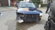 VW Passat Variante