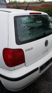 VW POLO 1,