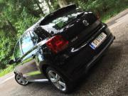 VW Polo R-
