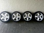 VW SHARAN ALUFELGEN